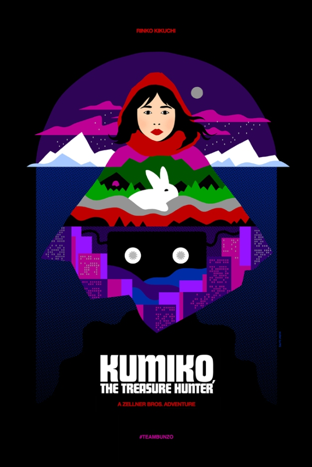 kumiko-the-treasure-hunter-poster