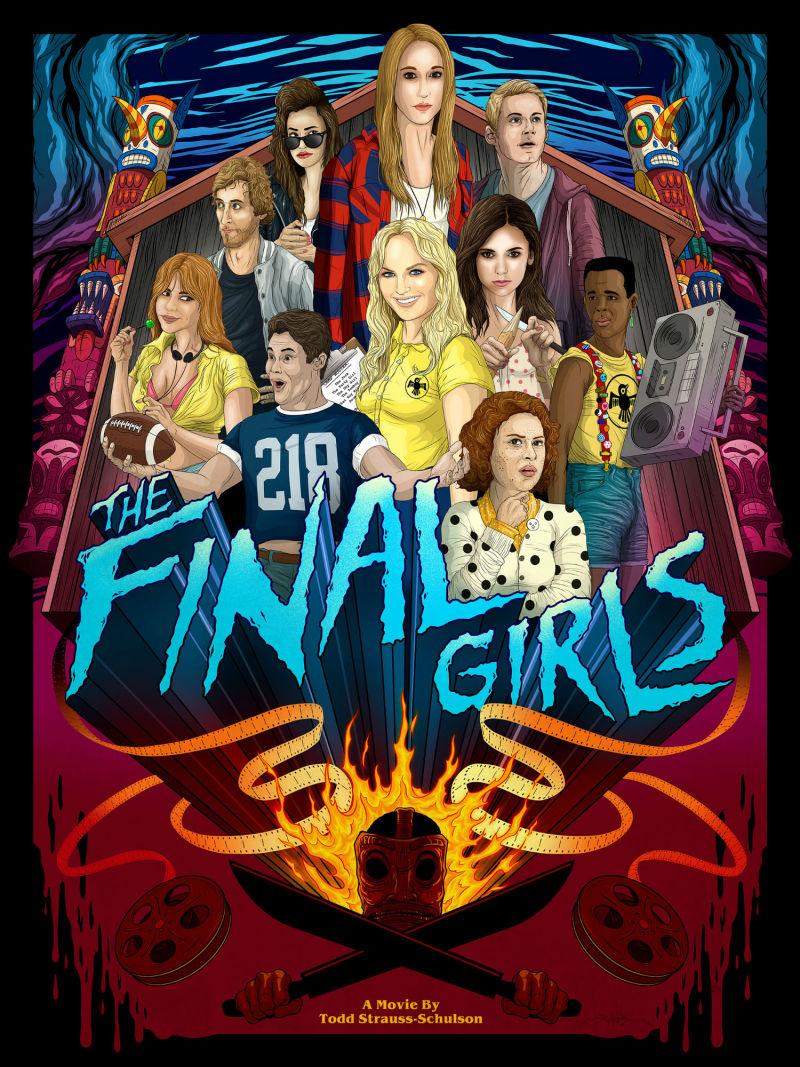thefinalgirls